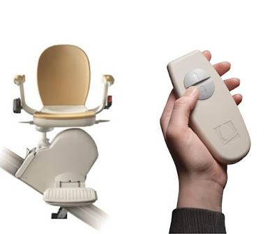 Na krzesełko schodowe Acorn możesz uzyskać dofinansowanie PFRON 2020.