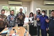 Resmi! DPP Nasdem Percayakan Pasangan JPAR-AI Bertarung di Pilwako Manado 2020