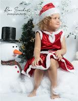 Book infantil de Natal