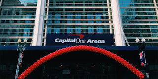 Capital One Arena Suites For Sale, Wizards, Capitals, Concerts