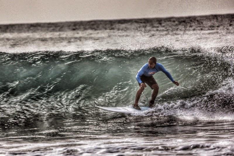 Yoga and Surf in Sri Lanka