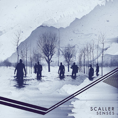 Scaller - Senses - Album (2017) [MP3 320kbps]