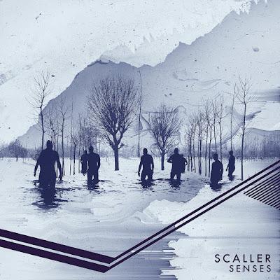 Scaller - Senses - Album (2017) [MP3 320kbps]