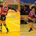 Balonmano | Ainhoa Hernández y Amaia González de Garibay convocadas por la selección española