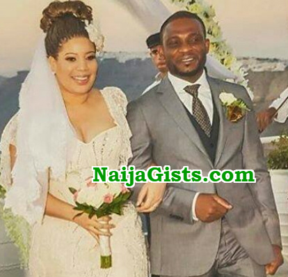 monalisa chinda husband second wife