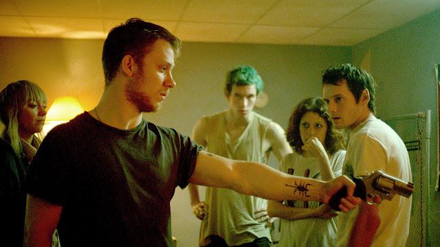 Jeremy Saulnier Patrick Stewart Anton Yelchin | Green Room