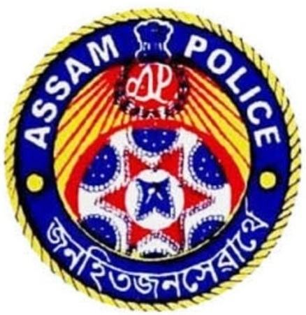 Assam Police Constable (AB,UB) 6662 Posts Selection Process (Running,Medical,Written) & Syllabus.