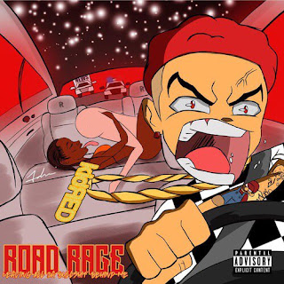 Kid Red - Road Rage (2016) - Album Download, Itunes Cover, Official Cover, Album CD Cover Art, Tracklist