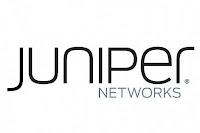 Juniper belajar jaringan