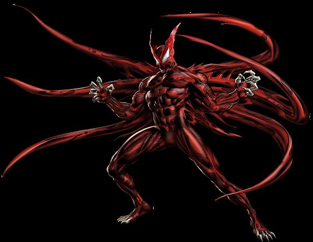 Mengenal Hybrid, 4 Symbiote dalam Satu Inang
