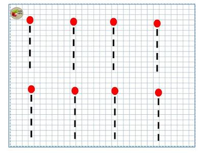 fichas-preescritura-vocales-numeros