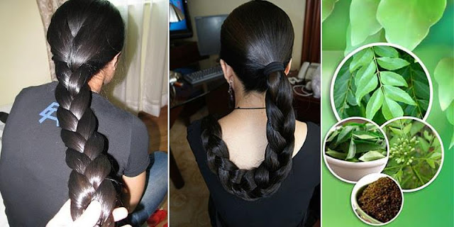 how to get thick and healthy hair naturally
