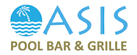 The Oasis Pool Bar is one of four restaurants at the Tween Waters Island Resort on Captiva Island, Florida