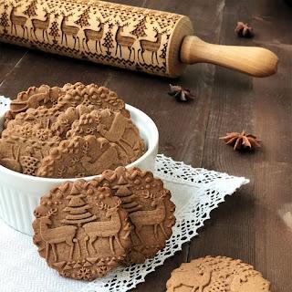 utensilios para fazer biscoitos decorados