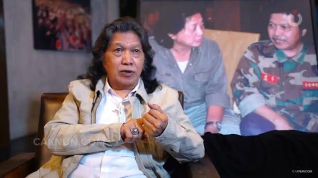 Cak Nun Ungkap Sosok yang Lebih Berkuasa Dibanding Jokowi, Bukan Magawati Tapi...