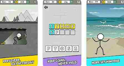Words Story – Addictive Word Game