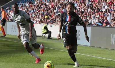 باريس سان جيرمان يكتسح  لوهافر في مباراة وديه بتسعه اهداف 9-0