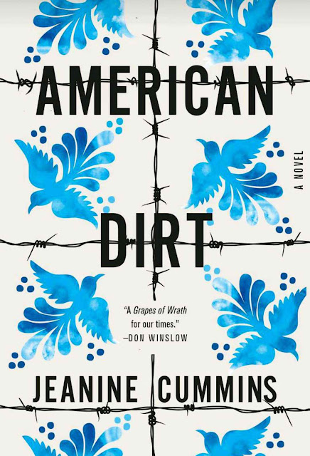 American Dirt: A Novel by Jeanine Cummins PDF