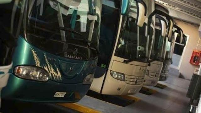 Τέλος στη δωρεάν μεταφορά παιδιών έως 6 ετών με το ΚΤΕΛ - Δεν συμφωνούν οι ιδιοκτήτες των λεωφορείων