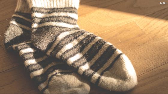 cara memilih dan merawat kaos kaki