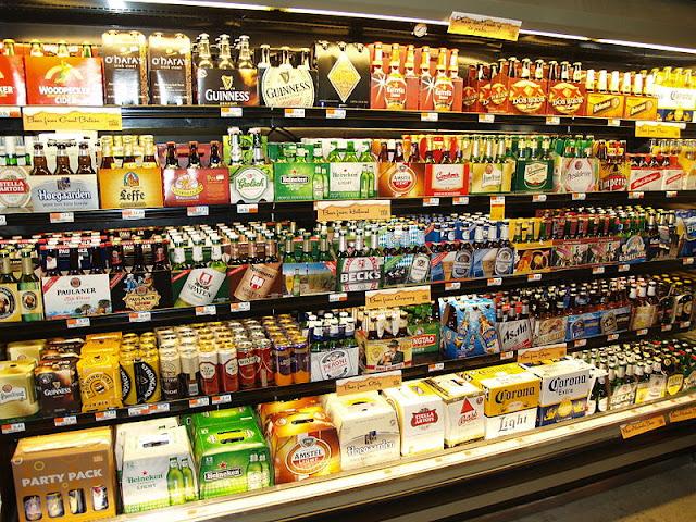 Onde comprar bebidas em Nova York | Vodka, Whisky, Vinho e Tequila
