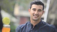 Ali Syakieb Pemeran Haris di Saat Hati Telah Memilih RCTI
