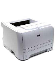 HP LaserJet P2035 Printer Installer Driver & Wireless Setup