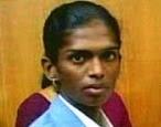 Shanti Sundararajan