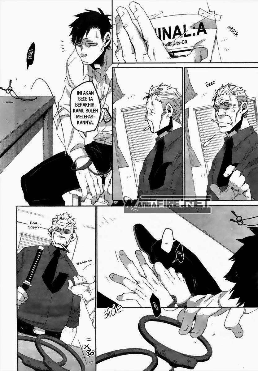 Dilarang COPAS - situs resmi  - Komik gangsta 007 - chapter 07 8 Indonesia gangsta 007 - chapter 07 Terbaru 17|Baca Manga Komik Indonesia|