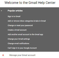 how to recover gmail password without secondary email