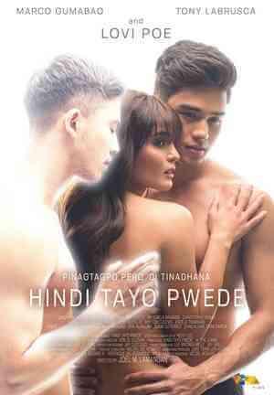 Download [18+] Hindi Tayo Pwede (2020) Tagalog, Filipino 480p 368mb || 720p 871mb