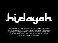 Various Artists - Hidayah Full Album 2016 (  Religi )