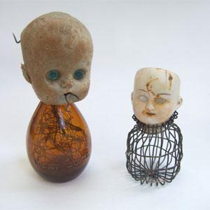 Fenryss Strange Toys Colection