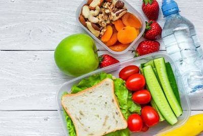 Healthy Diet Plan Best Foods Choices To Boost Your  Health