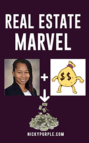 Real Estate Marvel Nicky Purple