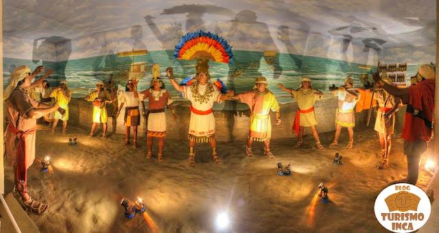 Museo Chotuna-Chornancap