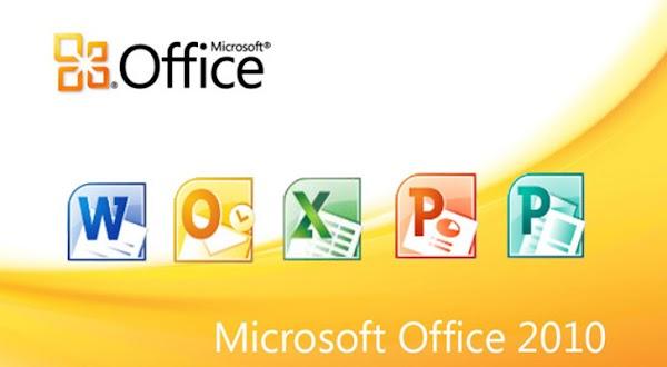 Microsoft Office 2010 Full Active vĩnh viễn mới nhất 2019