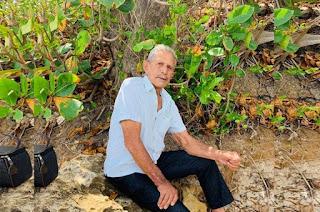 Morre Francisco Remígio, pai do Advogado Segundo Remígio