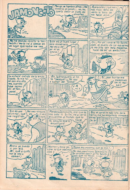 Jamoncito  (Yumbo nº 2, 28-VIII-1953)