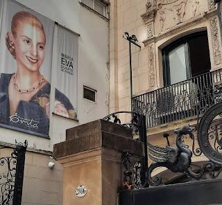 El Museo Evita
