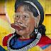 Fraturas contemporâneas de histórias indígenas em Belém: sobre mármores e grafites