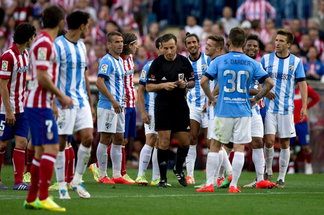 Prediksi Malaga vs Atletico Madrid Liga Spanyol