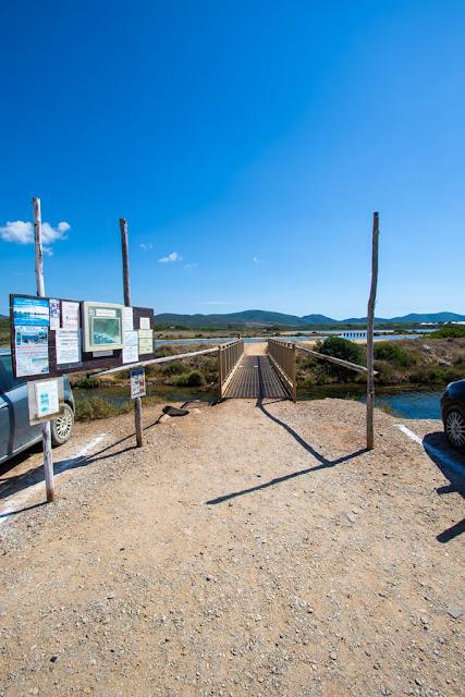 Spiaggia di Is Arenas Biancas-Porto Pino-Ponticello