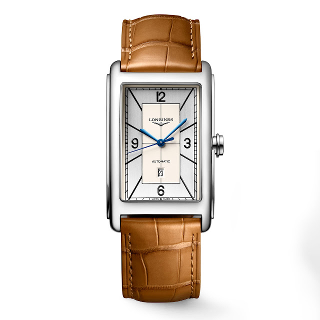 Longines DolceVita Sector Dial