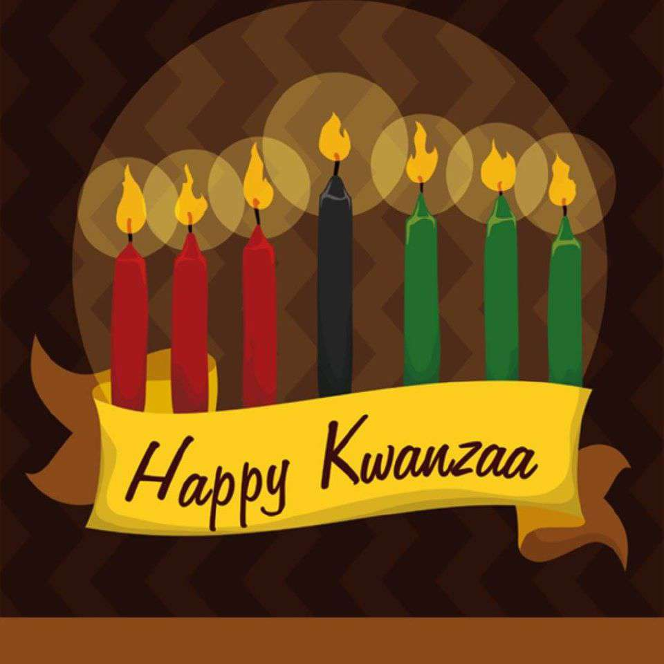 Kwanzaa Wishes For Facebook