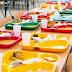 90.000 niños recibirán partida correspondiente a la alimentación escolar de enero