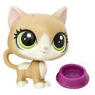 Littlest Pet Shop Singles Kochka Pawsky (#118) Pet