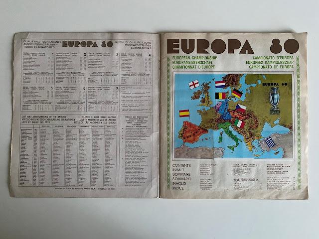 figurine europa 80