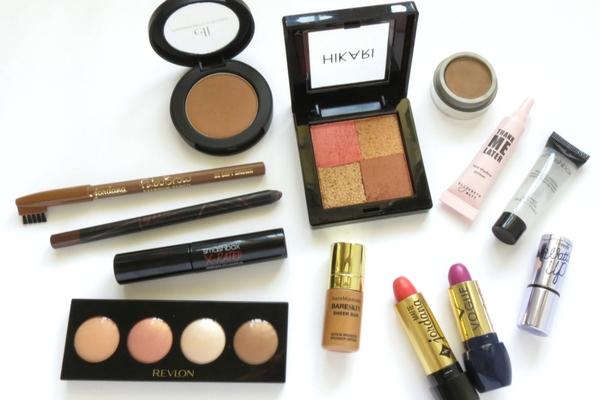 maquillaje bronceado luminoso como hacerlo