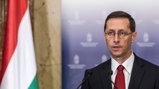 Varga Mihály: A Lipóti Zrt. tizenötmilliárd forintos beruházása a bizalomról szól